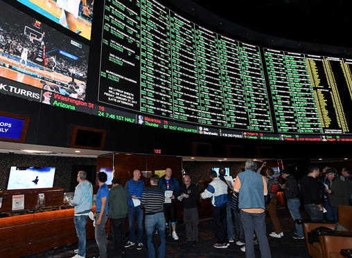 FUTURE BEERS On Me: NFC East Win Total Bets