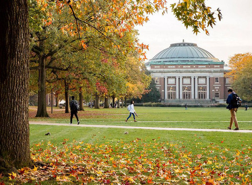 Spoiler Alert: The University of Illinois' Plan For The Spring 2021 Semester Sucks