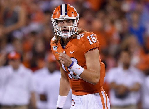 Can I Cash My Trevor Lawrence Heisman Future Now?