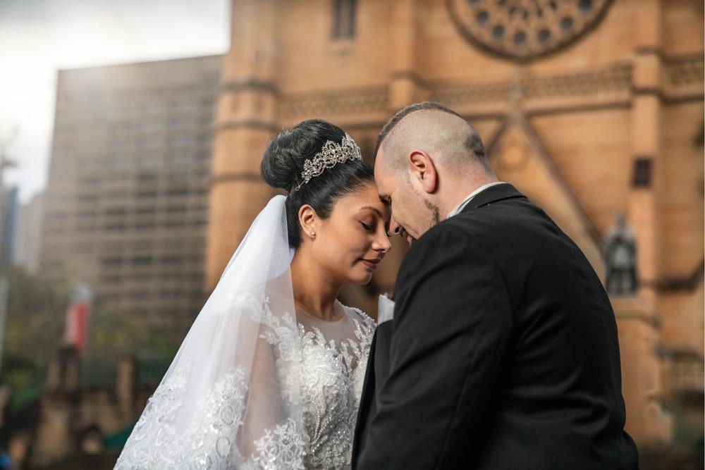 Melissa & Mark - www.everlongweddings (2