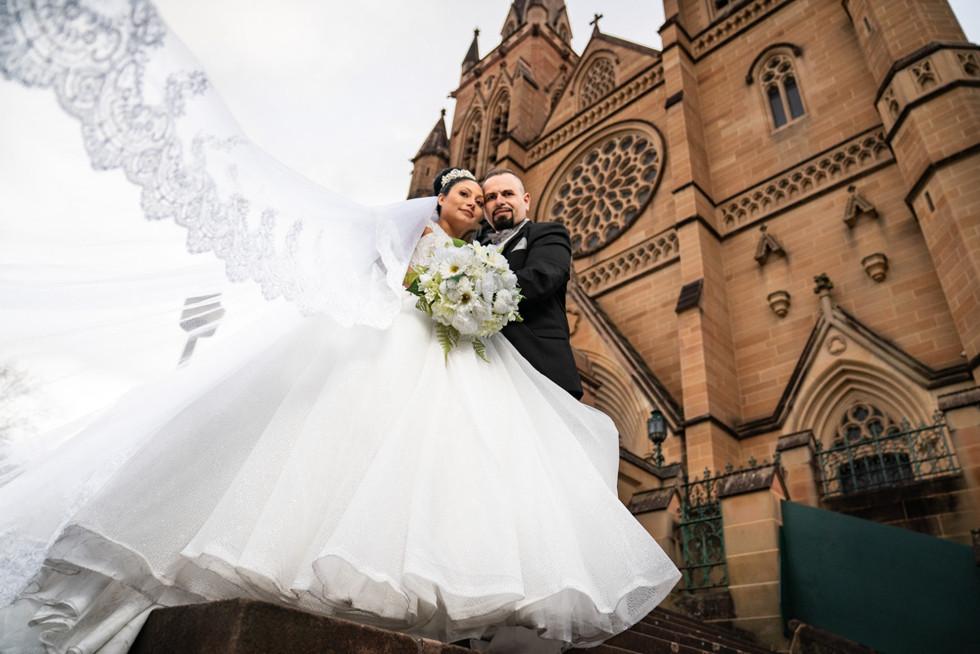 Melissa & Mark - www.everlongweddings (4