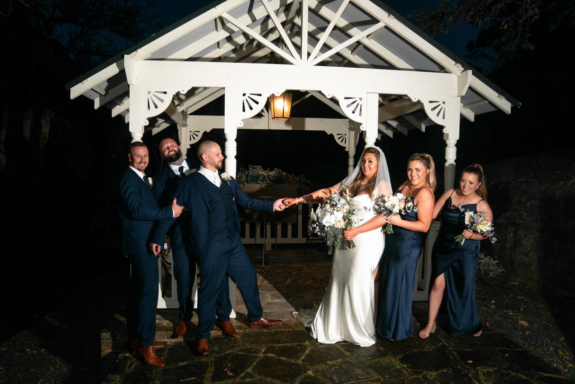 Tegan & Shayne - www.everlongweddings (2