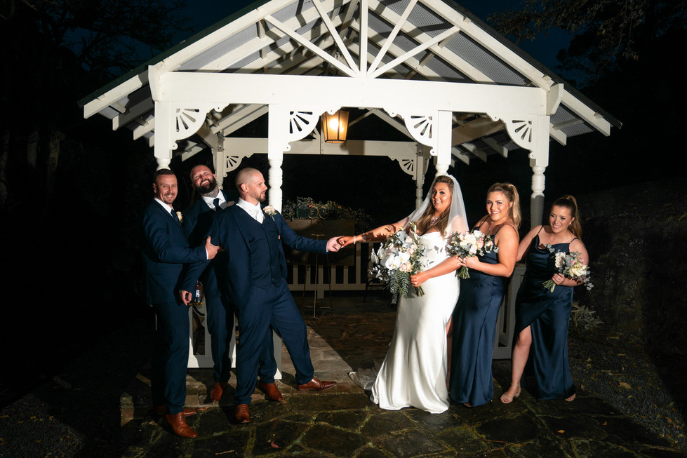 Tegan & Shayne - www.everlongweddings (2