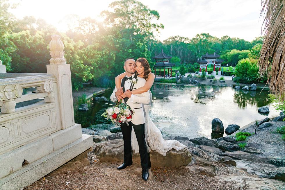Kirstie & Diego - www.everlongweddings.c