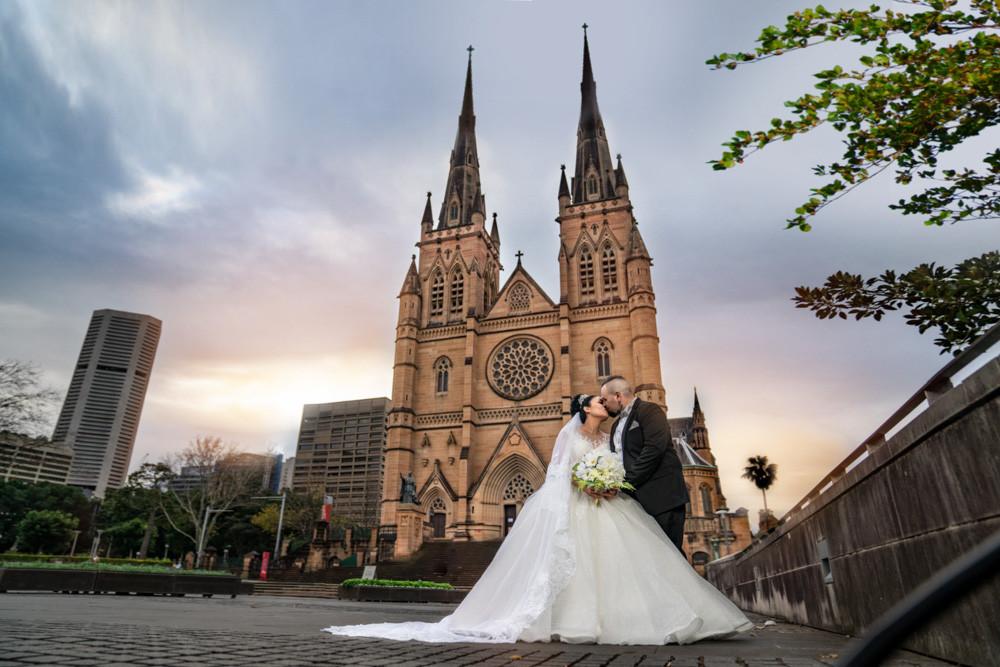 Melissa & Mark - www.everlongweddings.co