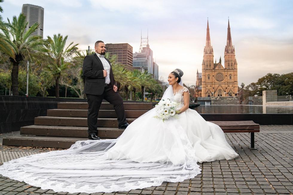 Melissa & Mark - www.everlongweddings (8