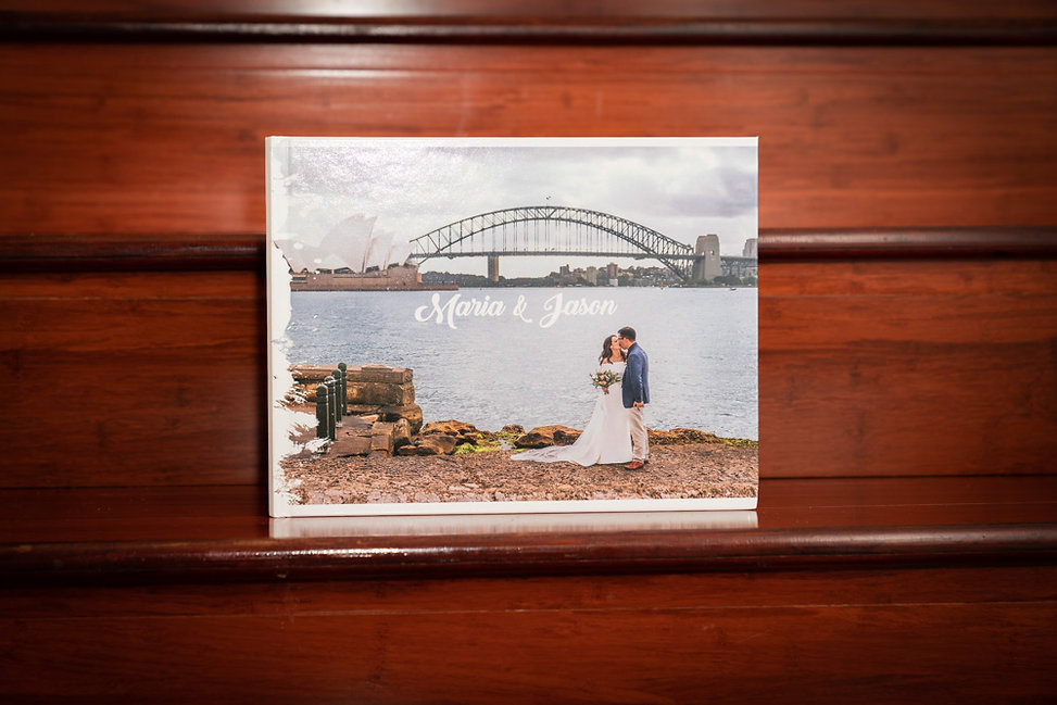 Maria - Jason Album - www.everlongweddin