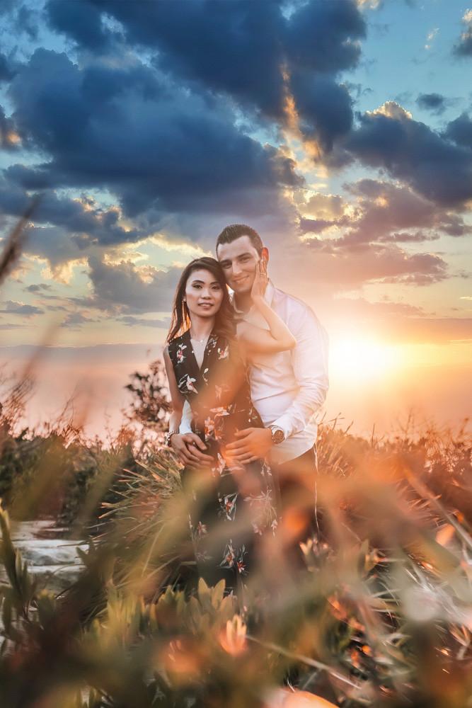 Dominic & Talia- www.everlongweddings.co
