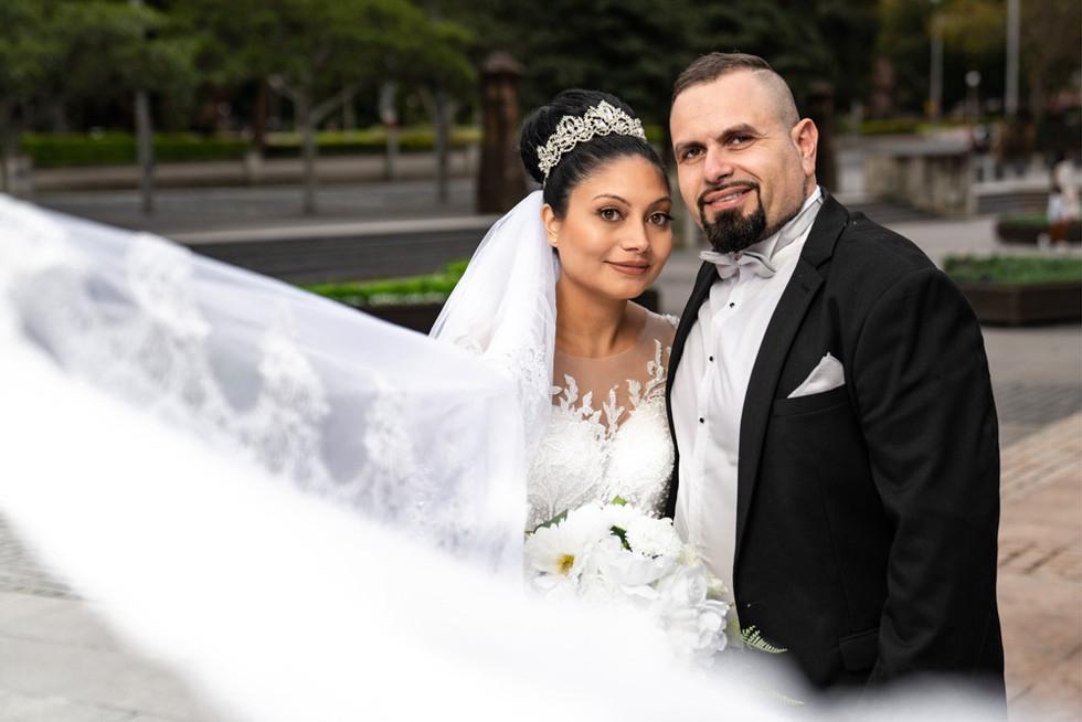 Melissa & Mark - www.everlongweddings (1