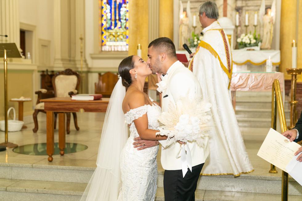 Vanessa & Austin - www.everlongweddings.