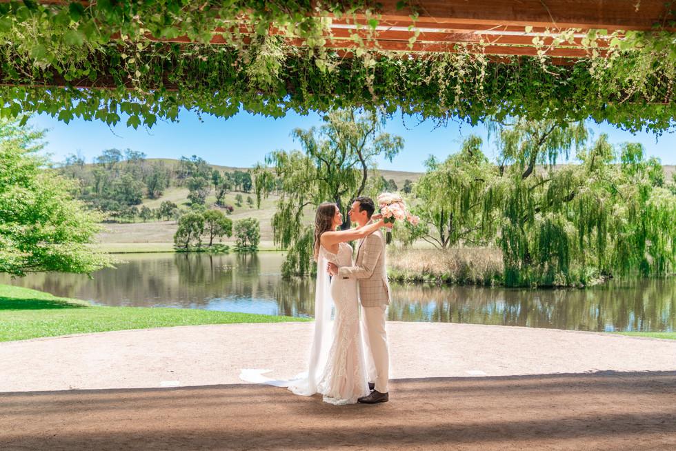 Talia & Dominic - www.everlongweddings.c