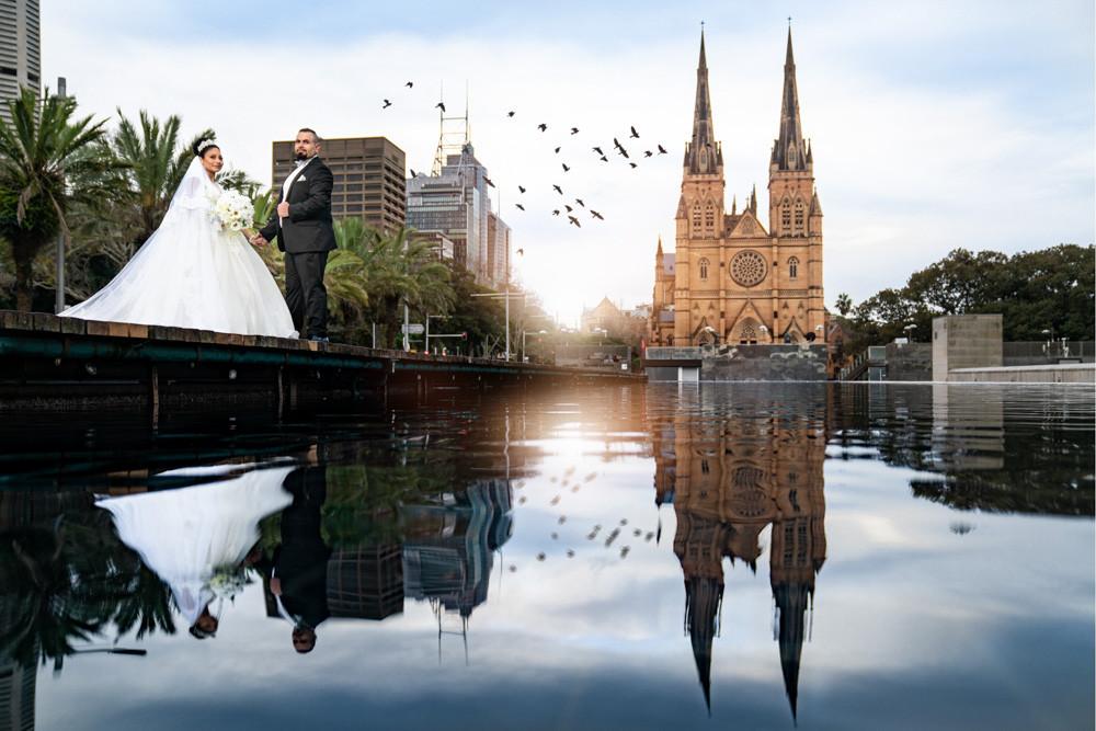 Melissa & Mark - www.everlongweddings (7