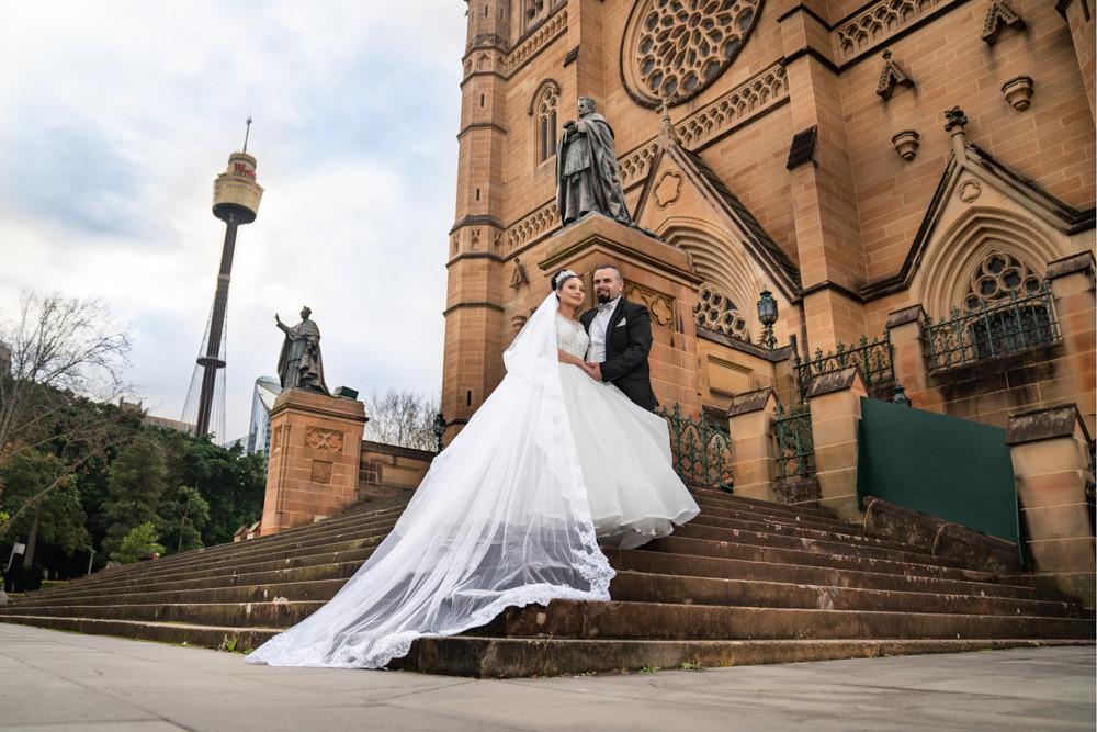Melissa & Mark - www.everlongweddings (3