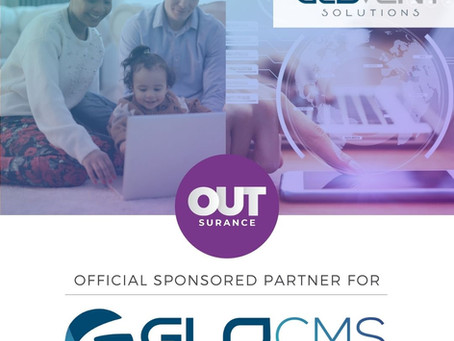With our new app comes a new partnership with OUTsurance