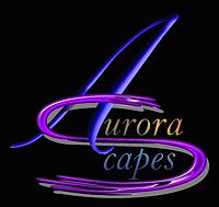 aurora scapeslogofull type style blackba