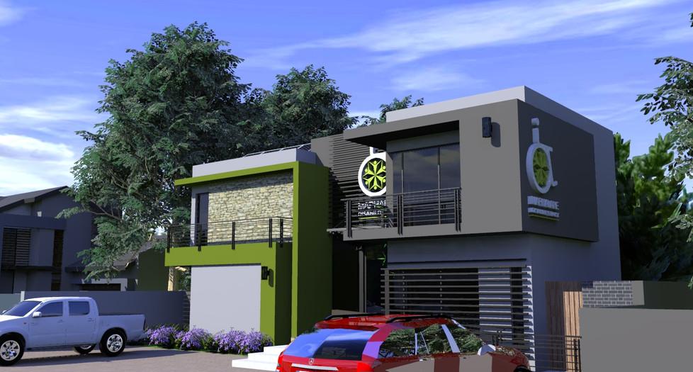Maphalane HQ
