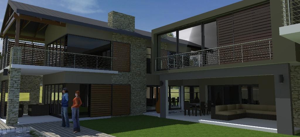 Magersfontein Golf Estate