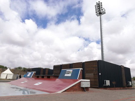 Kimberley Skate Park