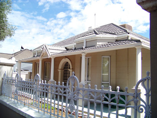 Belgravia Home