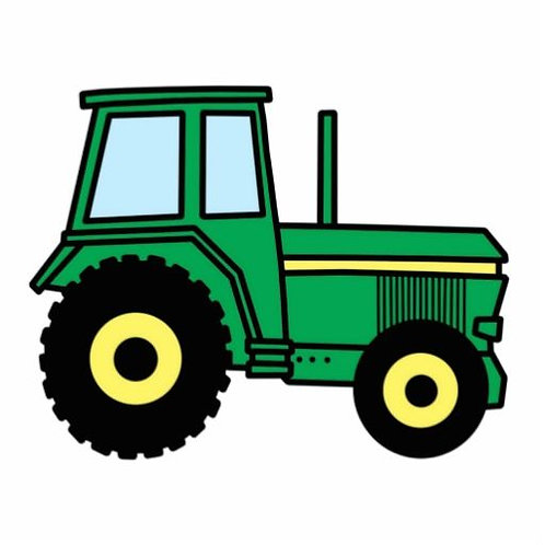 Tractor Trot 5K