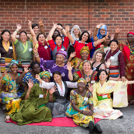 SisterWorks, the Organisation Supporting Australia's Migrant Women