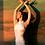 Thumbnail: Mona Crushed Lt Ivory Velvet