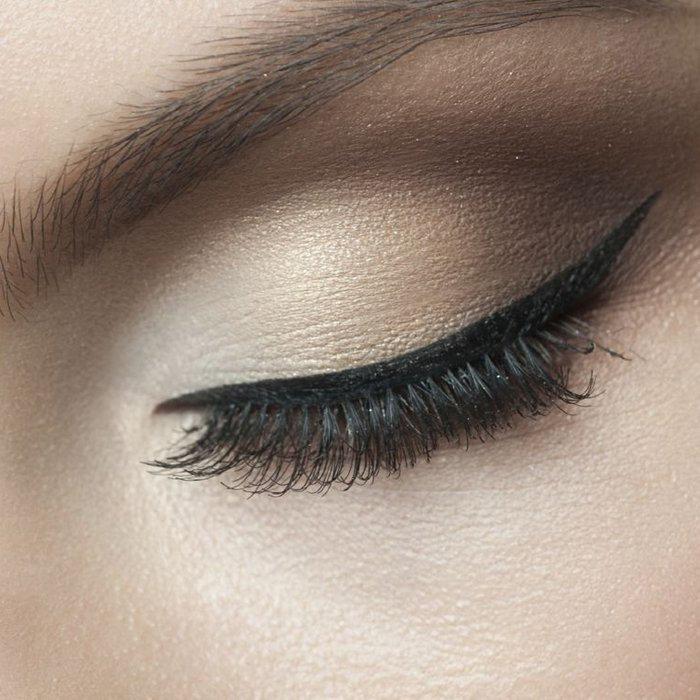 Eye-liners supérieur épais