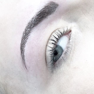 maquilage semi permanent sourcils