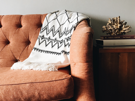 THE DANGER OF FLAME RETARDANTS IN OUR HOMES