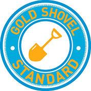 Gold Shovel Standard Certification
