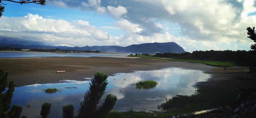 Necanicum Estuary