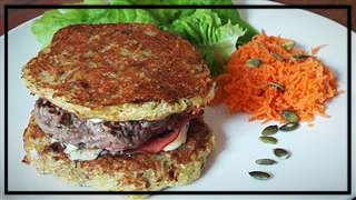 Roosti Burger