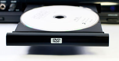 Training Courses on DVD