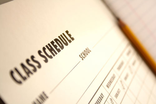 Register and Pay Online For Classes