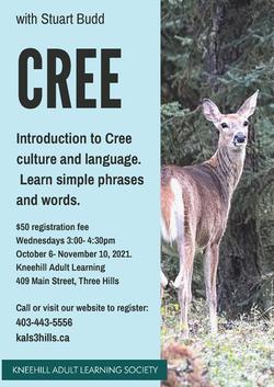 Learn Cree