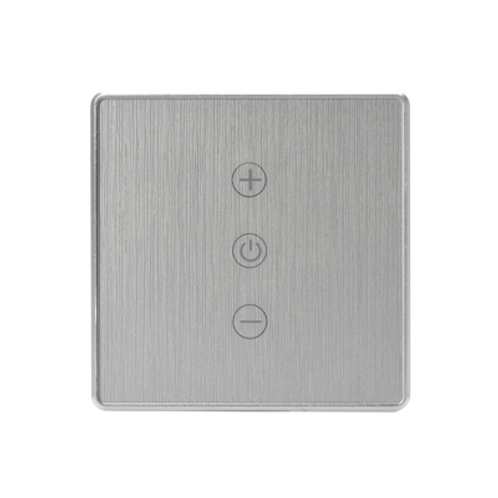 3 Gang Dimmer Smart Wall Switches