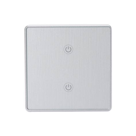 2 Gang Smart Wall Switches