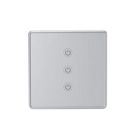 3 Gang Smart Wall Switches
