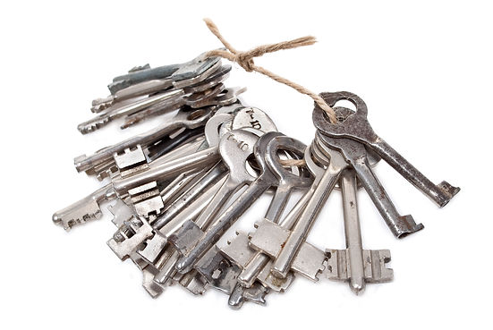 bunch-of-keys-on-rope-8CUSQ5Z.jpg