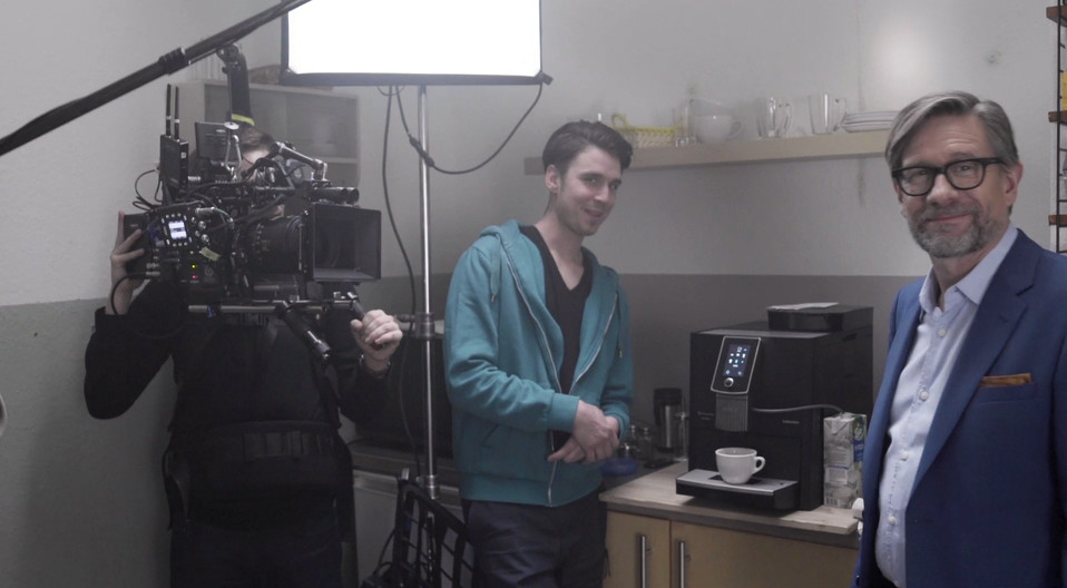 arri alexa cameraman uk england video specialist