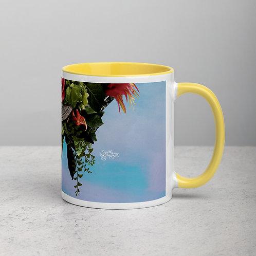 Something Slow Mug Hawai'i design 1