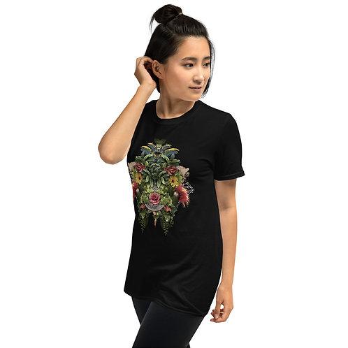 Unisex T-Shirt Hawai'i Design Something Slow
