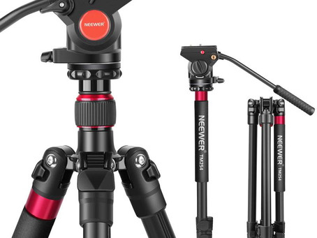 best buget tripod / monopod on the market right now