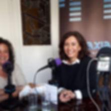 Entrevista para _Bellas Artes_,conducido