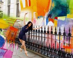 Ballerina London