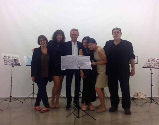 Urban Dialogues Group, Lisbon