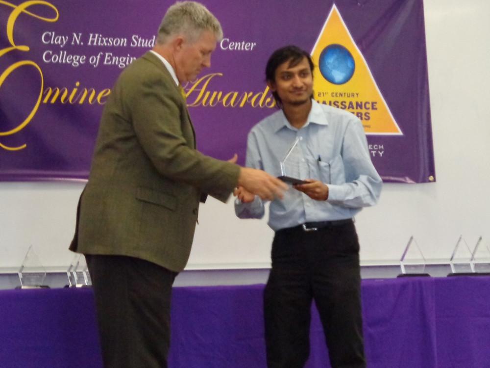 Nowfel - Eminence Award