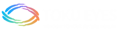 Landscape Toku Eyes Logo - Transparent a
