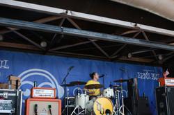 Don Broco drummer