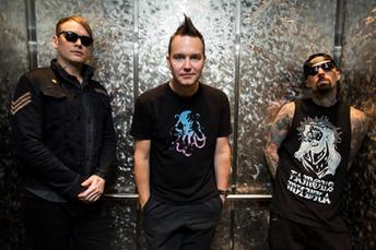 Blink-182 headlines final day of Sunfest 2017